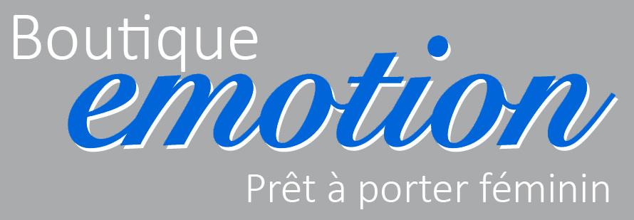 Logo de Boutique MC Emotion Sàrl