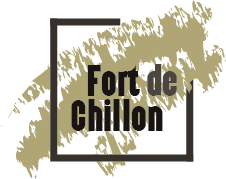 Logo de Fort de Chillon SA