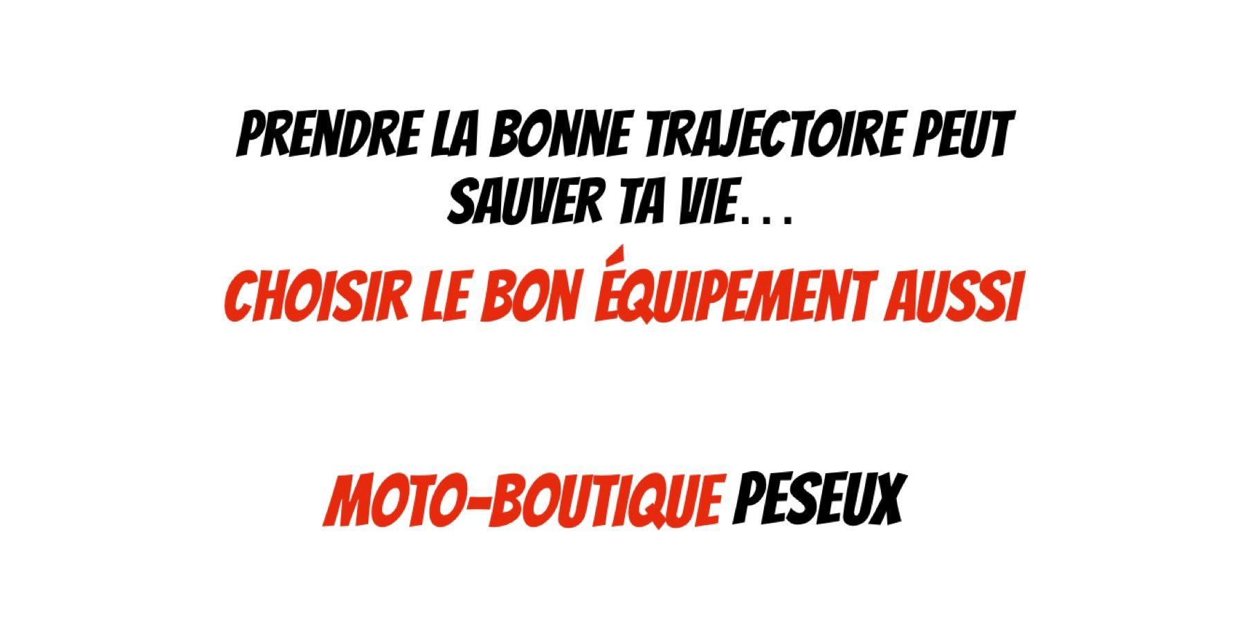 Logo de Moto Boutique