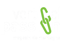 Logo de VERTICAL PASSION