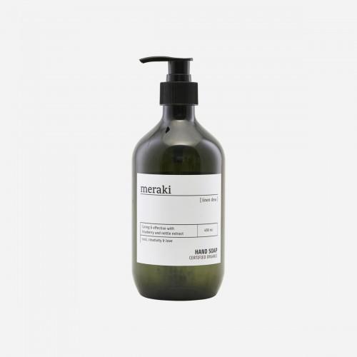 Photo de 309771110 hand soap linen
