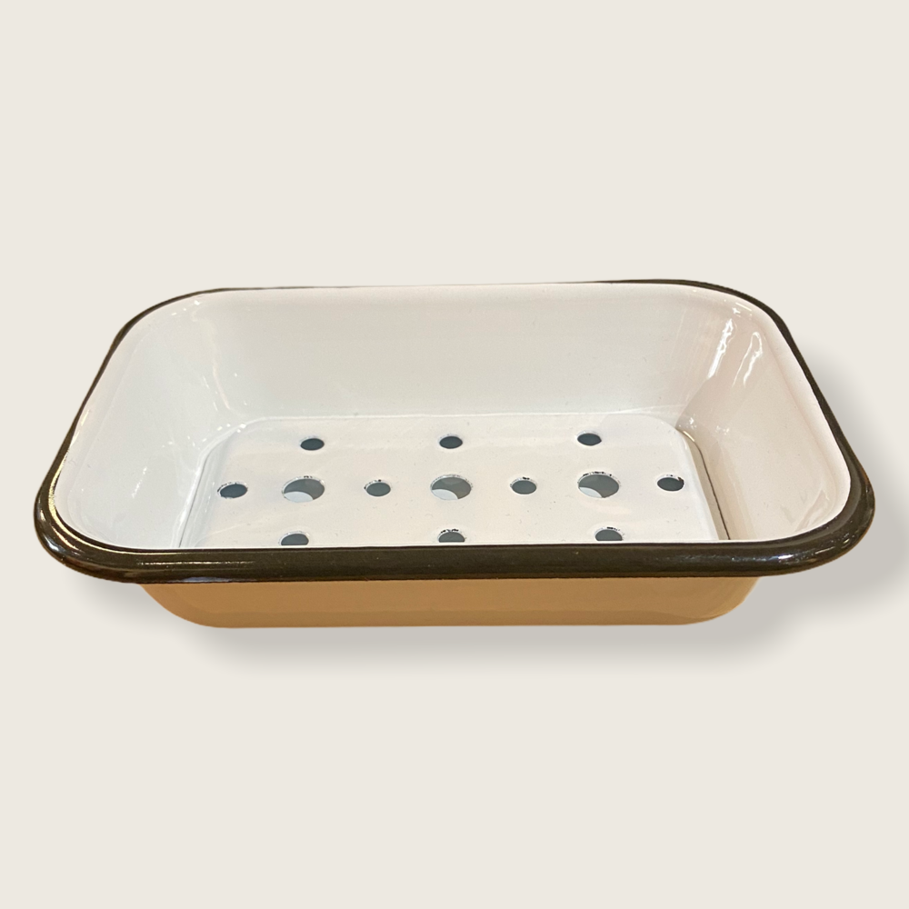 Photo de 0407-11 soap dish 2 parts