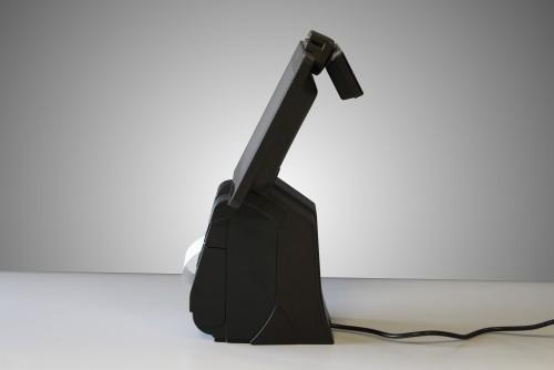 Caisse informatique Senor ISPOS106VP, imprimante intégrée
