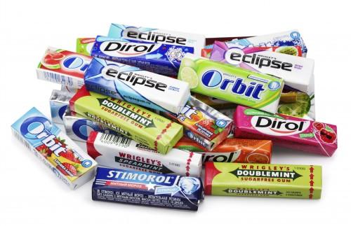 Photo de Chewing gum