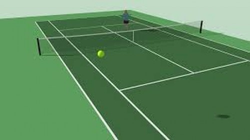 Photo de Tennis COURT 3