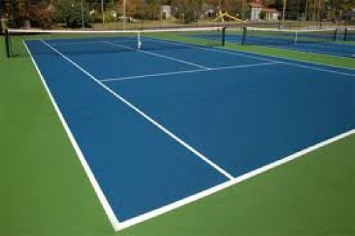 Photo de Tennis COURT 4
