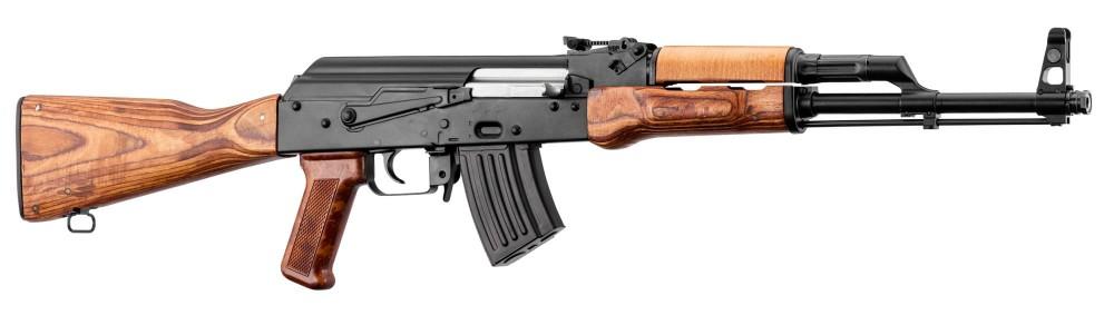 Photo de S.D.M, AK-47 Crosse bois,