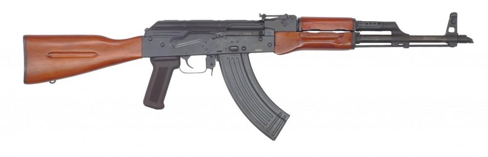 Photo de S.D.M, AK-47, 7.62x39