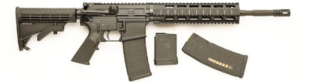 Photo de S.D.M, M4 Carbine, 14.5''