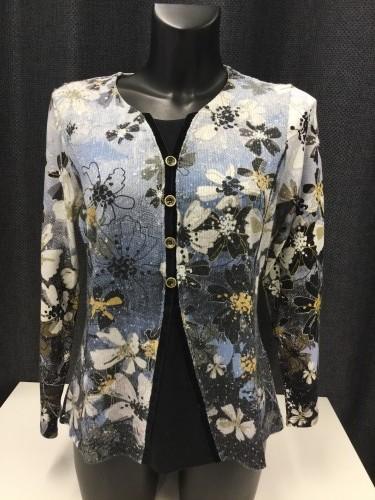 Photo de T-S ml coton/polyester