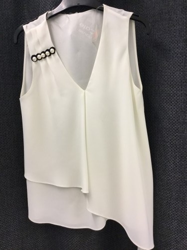 Blouse fluide sm polyester