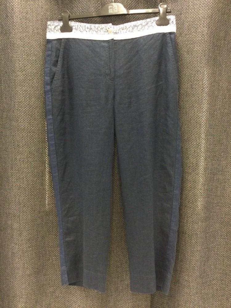 Pantalon L. ELEGANCE lin