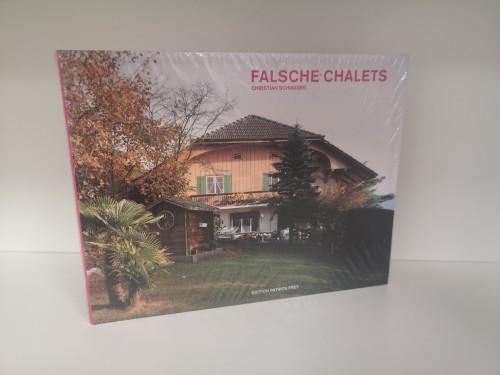 Photo de Falsche Chalet
