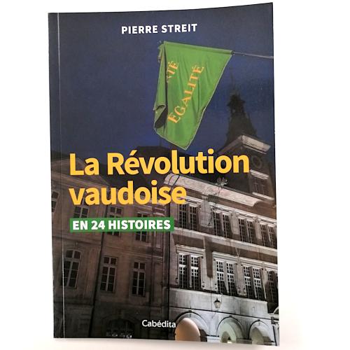 Photo de La Révolution Vaudoise