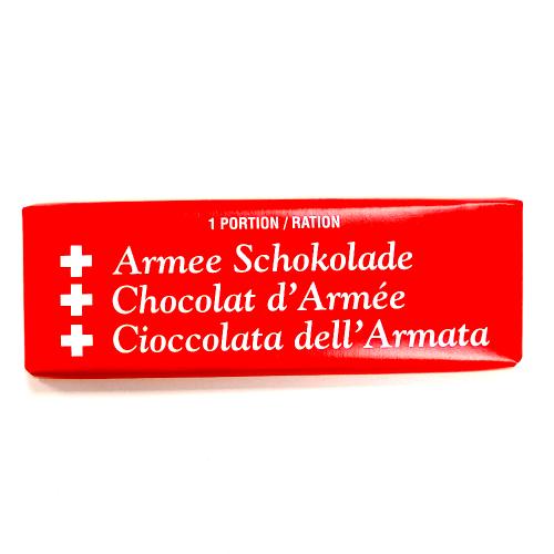 Photo de Chocolat Militaire