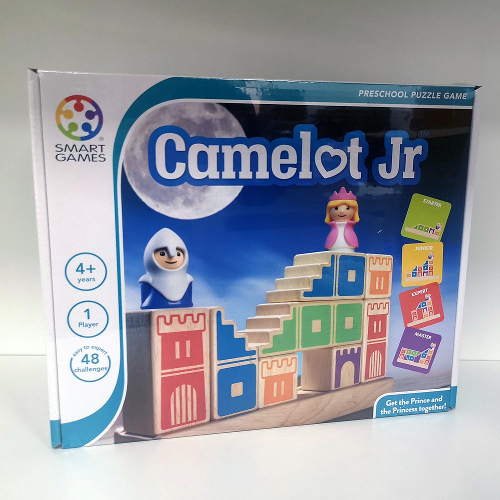 Photo de Camelot JR 4+