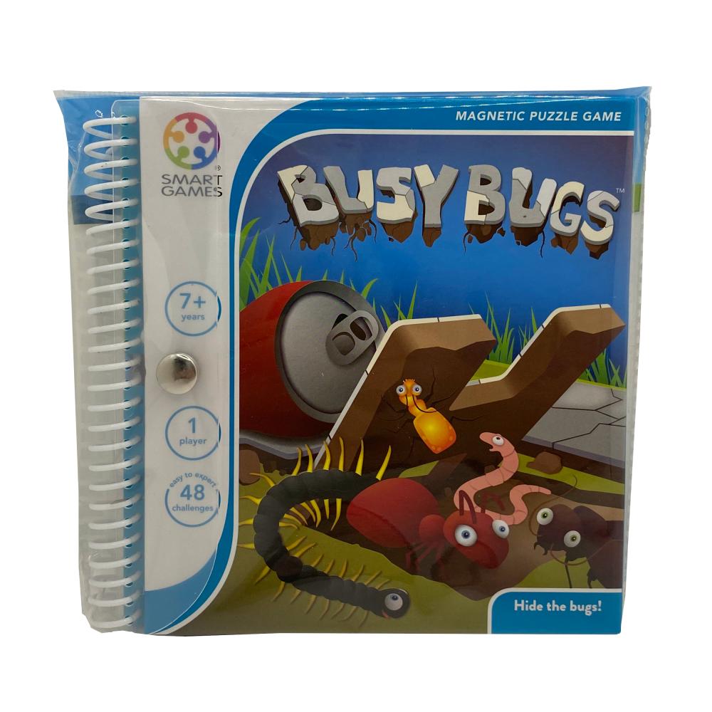 Photo de Busy Bugs