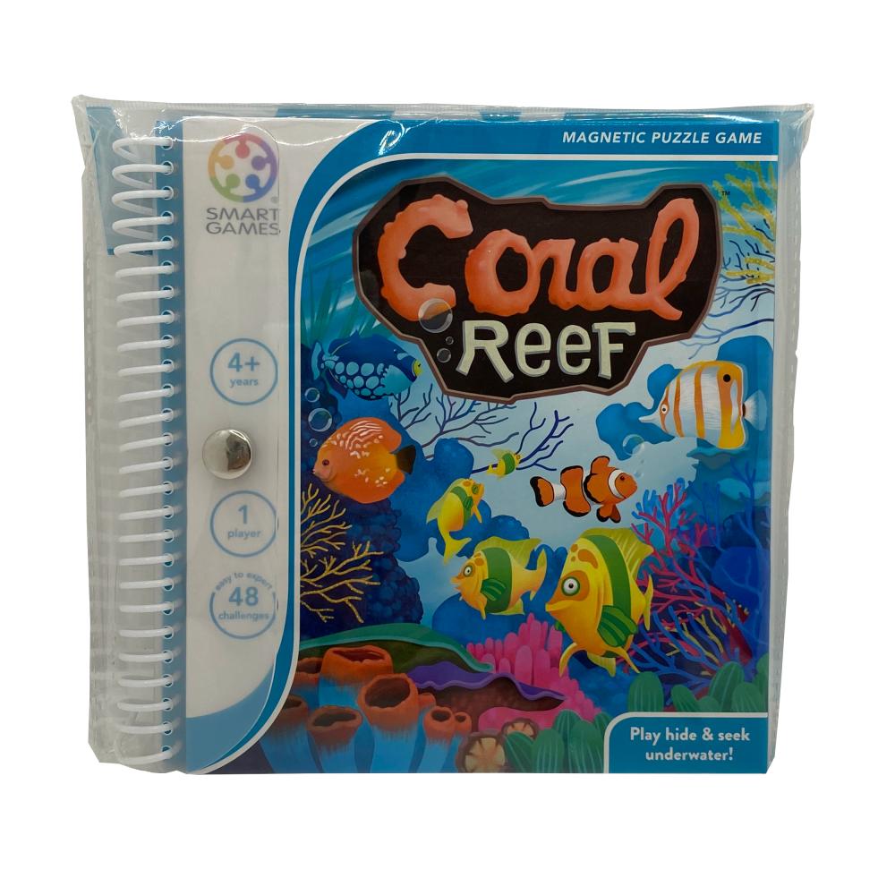 Photo de Coral Reef 4+
