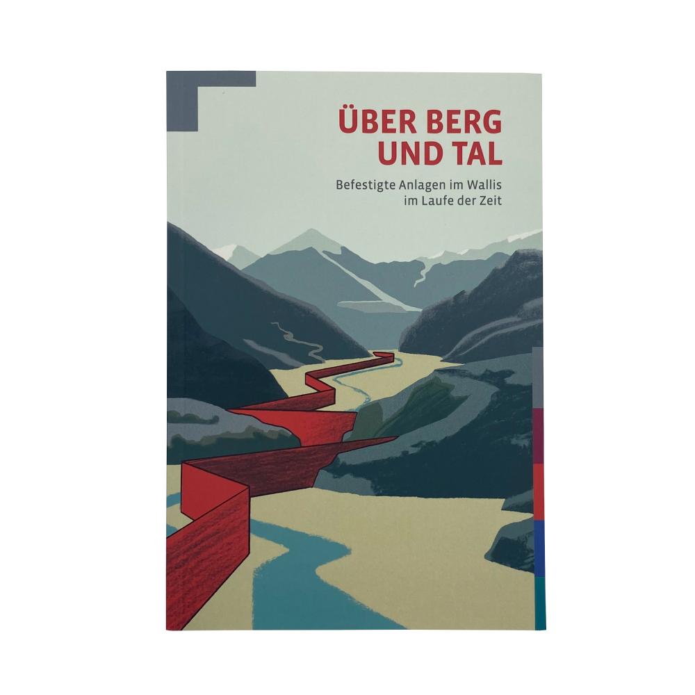 Photo de Über Berg und Tal