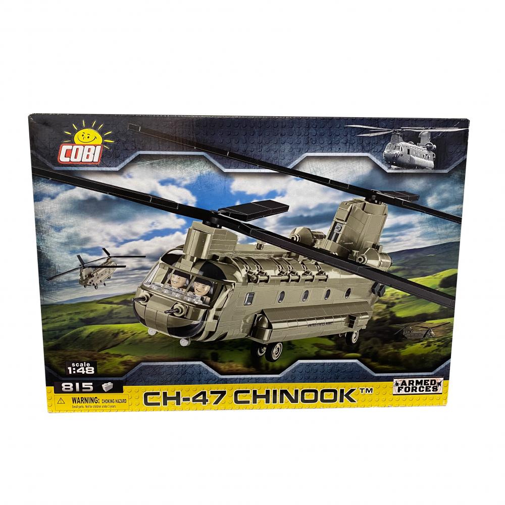 Boeing CH-47 / 815 pces