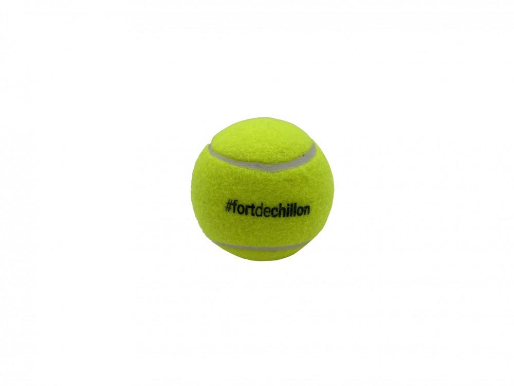 Balle de Tennis le Fort