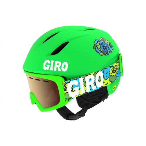 Photo de GIRO Launch Combo Helmet