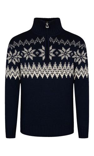 Photo de DALE Myking Masc Sweater