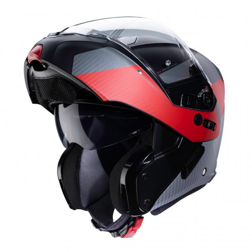 Photo de CASQUE CABERG HORUS SCOUT
