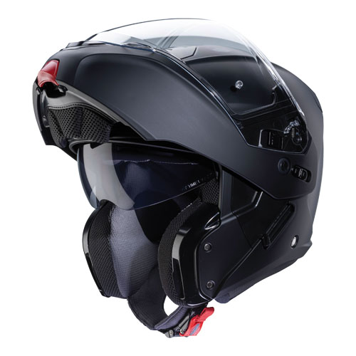 Photo de CASQUE CABERG HORUS