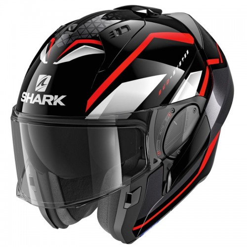 Photo de CASQUE SHARK EVO ES YARI