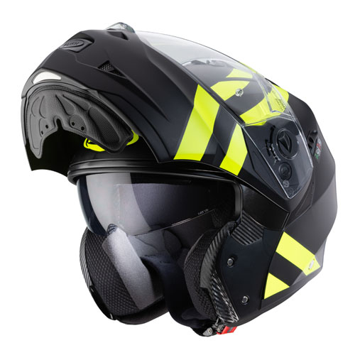 Photo de CASQUE CABERG DUKE II SUP