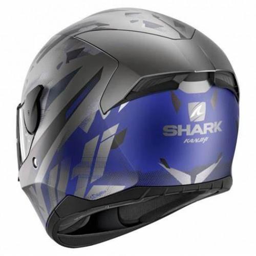 CASQUE SHARK D-SKWAL