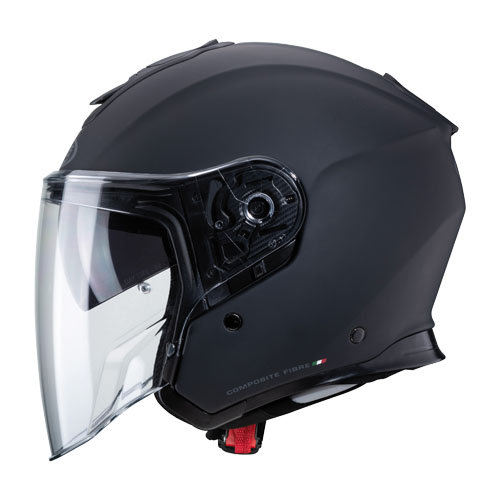 Photo de CASQUE CABERG FLYON N-MAT
