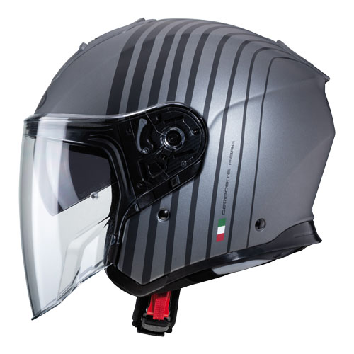 Photo de CASQUE CABERG FLYON BAKAR