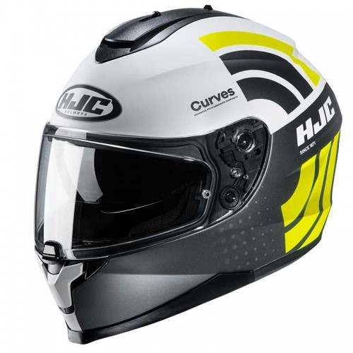CASQUE HJC C 70 CURVES