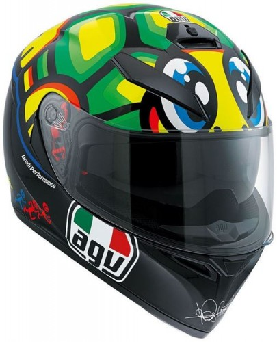 Photo de CASQUE AGV K-3 SV