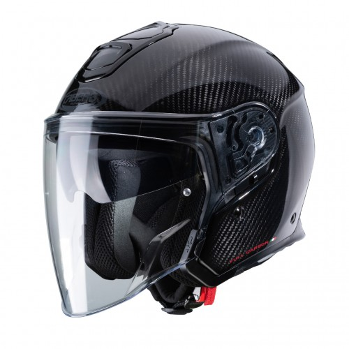 Photo de CASQUE CABERG FLYON CARBO