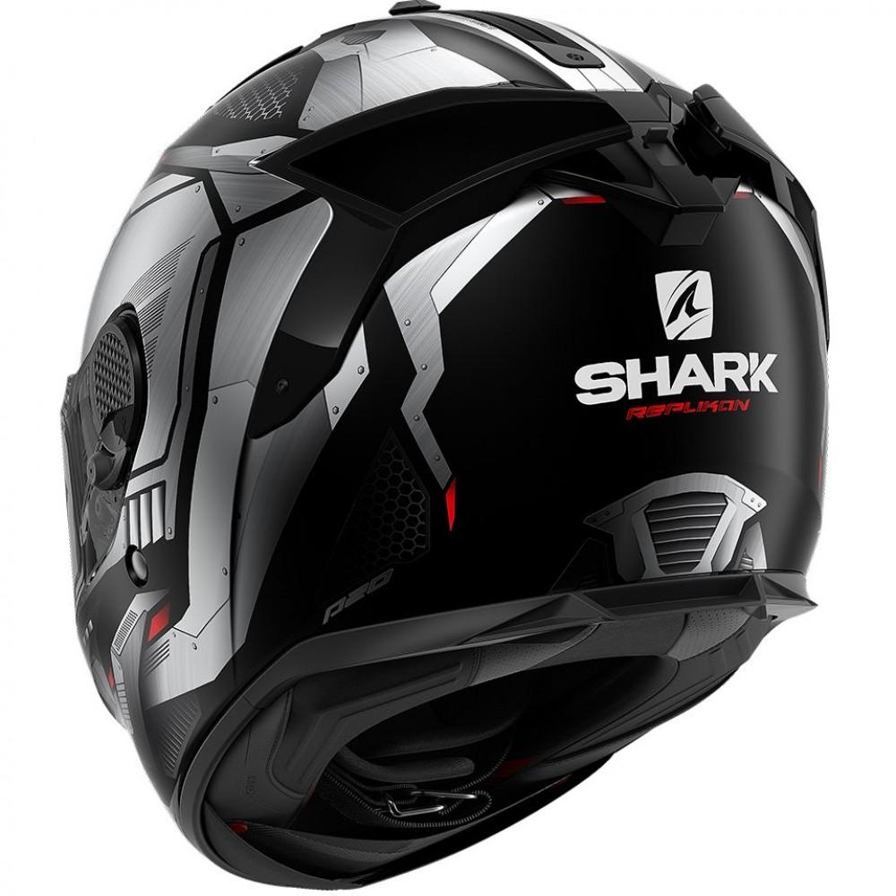 CASQUE SHARK SPARTAN GT