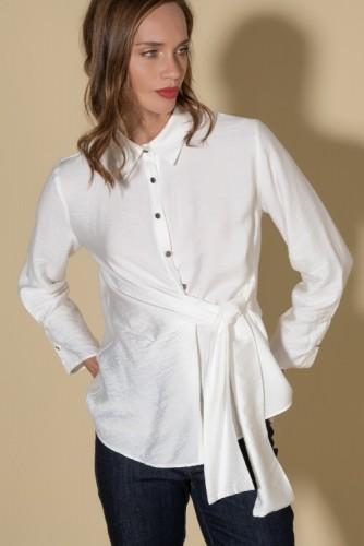 Photo de Long sleeve blouse