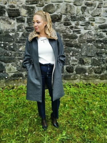 Photo de Long coat