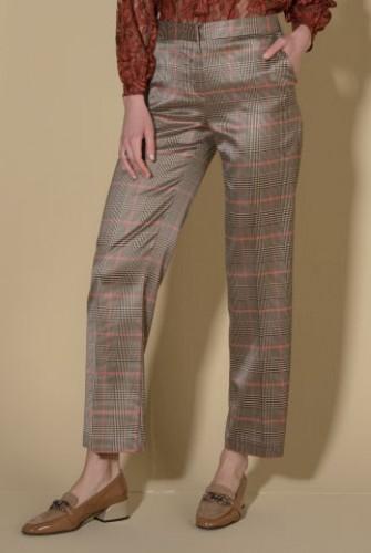Photo de Check pants