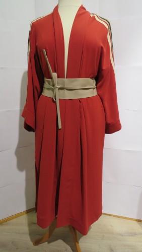Photo de Kimono