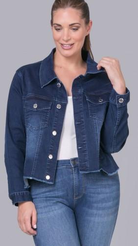 Photo de Veste en jeans
