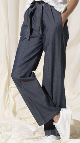 Photo de Pantalon large