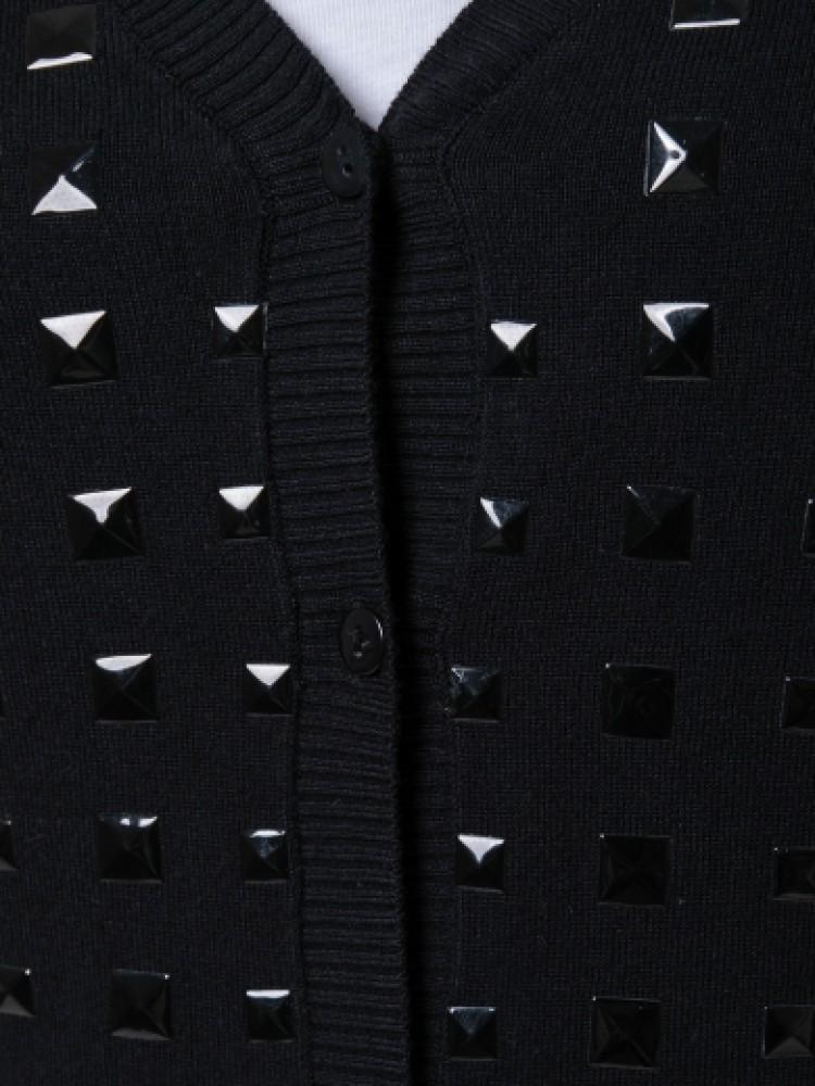 Cardigan/pull