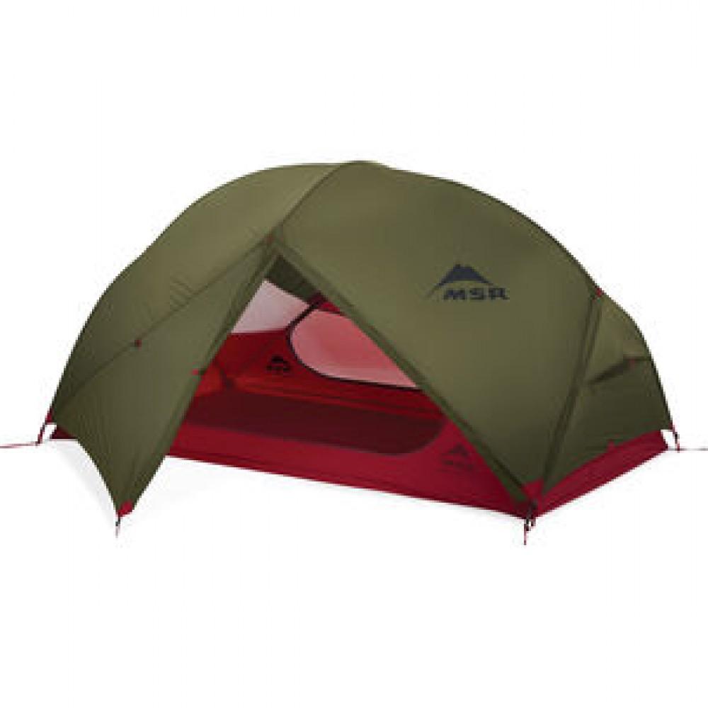 Hubba Hubba NX Tent
