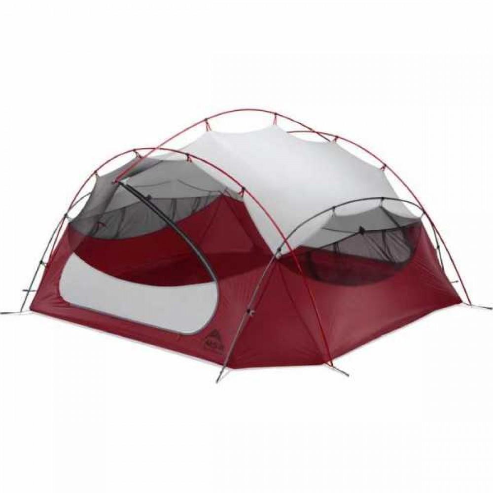 Papa Hubba NX Tent