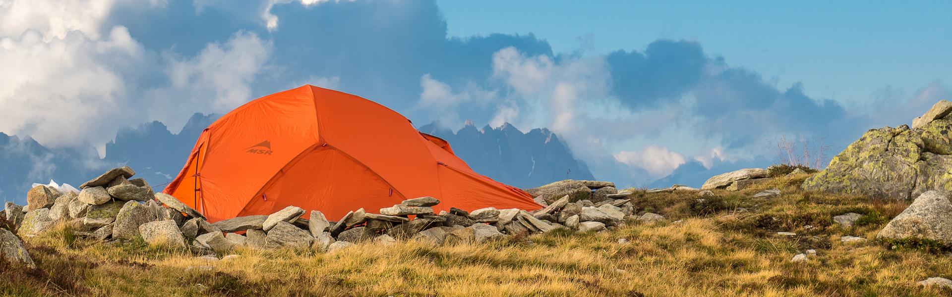 Camping & Voyage